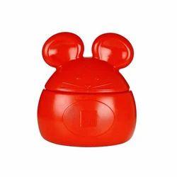 OK Play 2 Kg Red My Mickey Bin