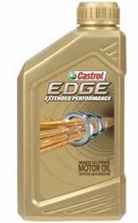 Manufacturer of Castrol Edge Motor Oil & EDGE Extended Performance