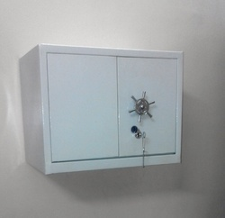 MS Wall Cabinet