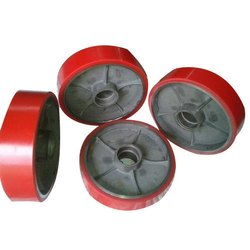 Hand Pallet Trolley Spares