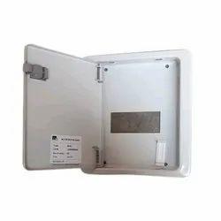 Mild Steel MCB Distribution Box, IP Rating: IP33