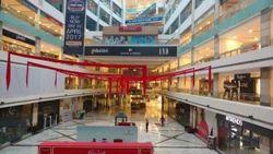 OZECA Mall Interior Decoration Service