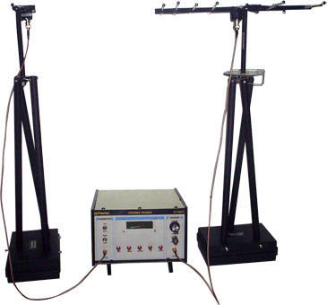 Antenna Trainer Kit - View Specifications & Details of