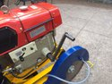 Diesel AB - 225 D Able Groove Cutter