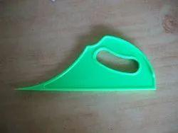 Plastic Big E-z Rip/Paper Roll Cutter
