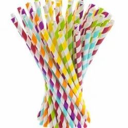 Kikkerland Biodegradable Paper Straws