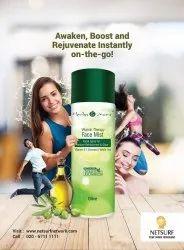 Herbs And More Face Mist Facial Spray
