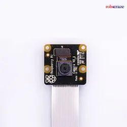 Raspberry Pi Infrared RPi NoIR Camera Module V2 - Supports Night Vision - Robocraze