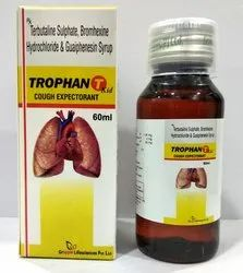 Trophant Kid Cough Syrup