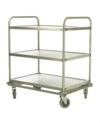 Nast Service Trolley