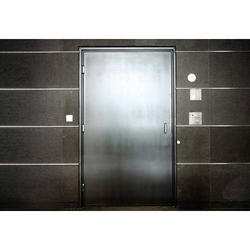 Grey Galvanized Door  sc 1 st  IndiaMART : galvanized door - pezcame.com