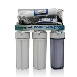 Aquaguard Invispure RO Water Purifier, 25 W