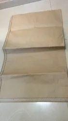 Paper Plain Laminated HDPE Bags