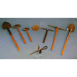 Miniature Mining Tool Set, खनन के उपकरण in Mulund West, Thane , Prabhat  Industries | ID: 17379621462