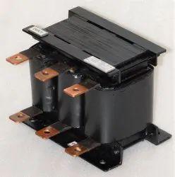 Input Choke - 80 Amps