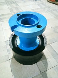 Ram Concrete Pump  Seal