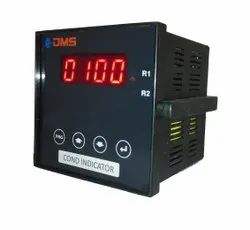 Digital Conductivity Indicator