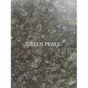 Green Pearl Granite, Thickness: 15-20 Mm