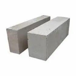 Rectangular CLC Construction Block, Size: 9 In. X 4 In. X 3 In