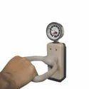 Analog 50 LB Baseline Wrist Dynamometer