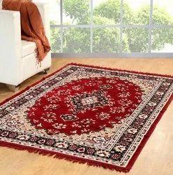 Polyester Rectangular Floor Carpets