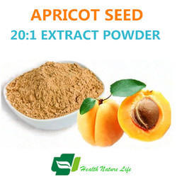 Apricot Kernel Extract (Amygdalin)
