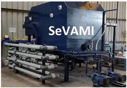 SeVAMI Dissolved Air Flotation
