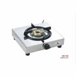 MC-104 Single Burner Stove