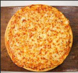 Double Cheesy Margherita Pizza