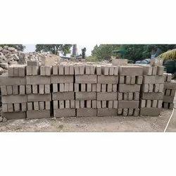 Fly Ash Lightweight Bricks