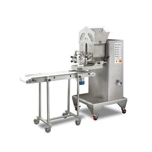 Automatic Bar Making Machine