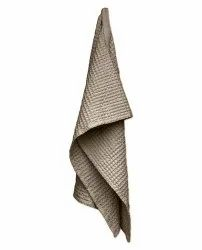Honeycomb Waffle Tea Towel and Kitchen Towel
