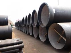 Duct Iron Pipe