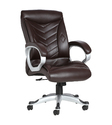 Executive Hb Brown Chair