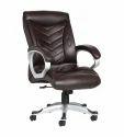 Executive Hb Brown Chair