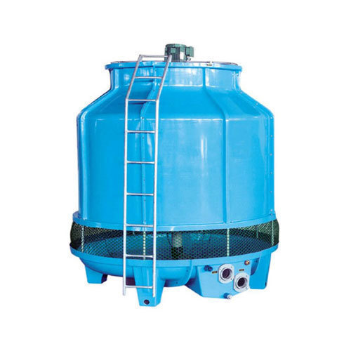 Industrial Chillers And Cooling Tower Manufacturer