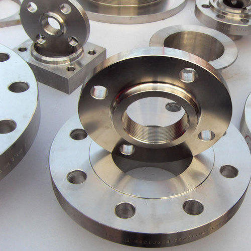 Flanges - Stainless Steel - Stainless Steel 304L Flanges