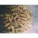 Salem Unpolished Selam Turmeric Finger For Ayurvedic Medicine, Packaging Size: 25 Kg, 50 Kg