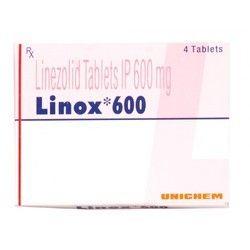 Linox Tablet