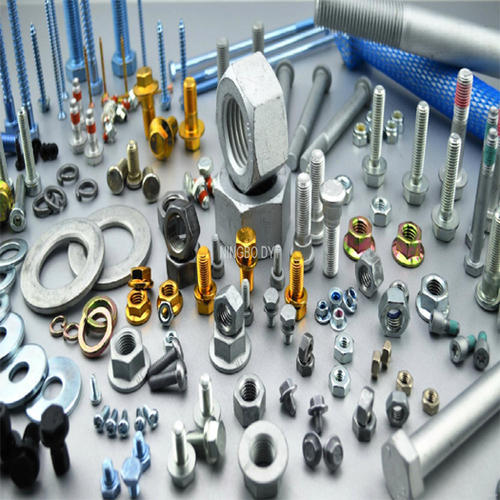 Steel Fasteners For Hardware - Sheet Metal and Non Standard