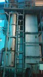 High Pressure Stainless Steel Tank