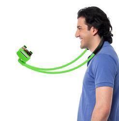 ROQ Neck Lazy Mobile Holder