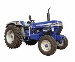 Farmtrac 6060 Executive, 60 hp Tractor, 1800 kg