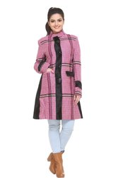 5E7A3968 LADIES LONG COAT