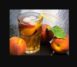 Sweet Apple Ice Tea
