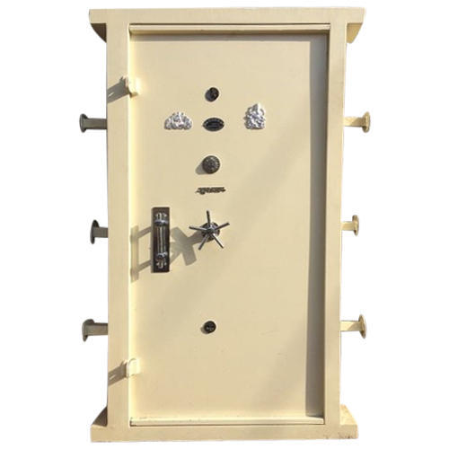 Strong Room Door Safe  sc 1 st  IndiaMART & Strong Room Door Safe at Rs 90000 /piece | Room Door Safes - Modern ...