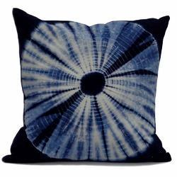 Tie and Dye Cushion Cover