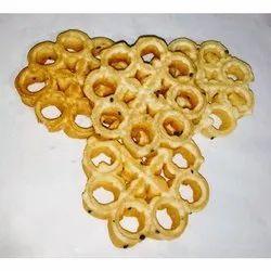 Sweet Snacks Achappam, Packaging Type: Packet