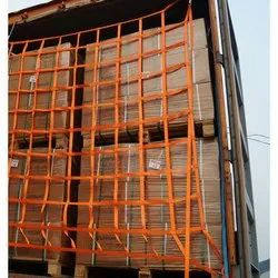 Cargo Lashing Service with Polyester Belt