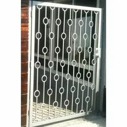 Safty Steel Door